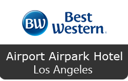 BW Airport Plaza Inn Los Angeles LAX Hotel